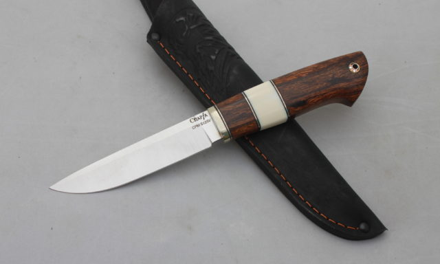 Ножи из сталей CPM (Crucible industries)